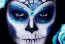 Sugar Skull Love / by Juliana Michaels