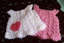Crochet - Baby / by Rhonda Halstead