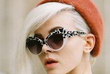 Fashion / by Shannon Kensky