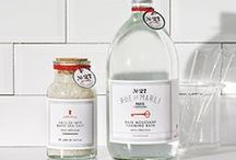 Apothecary Finds / StyleVisa's favorite apothecary finds from foaming bath wash to triple milled soaps, organic soy candles, scented bath salts and luxurious body lotion.  / by STYLEVISA