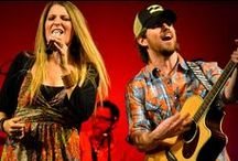 Country music artists / by rjhoughton