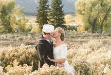 Wedding / by Katie Kyllo