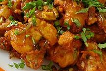 Song of India....Indian Food  / by Tana Robinson