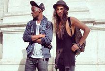 M. Fashion / men's fashion / by Marloe Boon