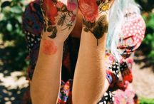Ink / by Katie Kyllo