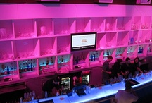 Pink Lighting  / by Intelligent Lighting Design (ILD Lighting)