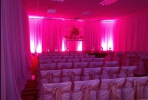 Drapery Lighting / by Intelligent Lighting Design (ILD Lighting)