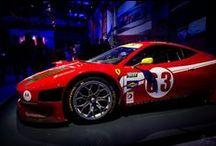 Ferrari 458 Speciale Unveil / #458moments. www.ildlighting.com / by Intelligent Lighting Design (ILD Lighting)