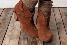 I'd Walk a Mile in These / by Debra Plosky
