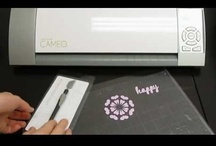 Silhouette Cameo / by Wendi Humes