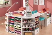 Organization Ideas / by Vernita Mitchell