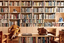 For the Bibliophile / by Omaha Public Library
