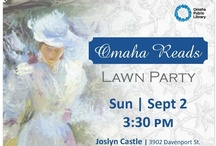 Past OPL Events / by Omaha Public Library