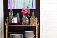 Home Decor / My Style / Dream Home / by Sarah Denning