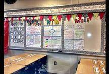 classroom fun / by Katie Schott