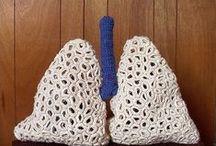 Sew n crochet / by Catherine Milot