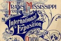 Omaha World's Fair of 1898: Trans-Mississippi & International Exposition / by Omaha Public Library