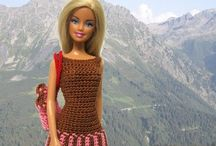 Barbie and Friends / by Becki Himes-Hacker