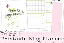 Blog Possibilities / by Tammy Skipper