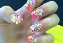 Nails / by Paco