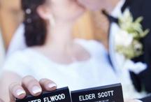 Wedding Ideas / by Mariah Kippen