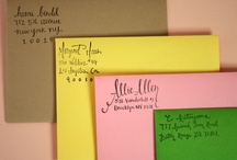 Great Ideas / Simple Solutions / by Jessica Seaver