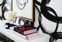 Interior Design / by Jessica Sarli