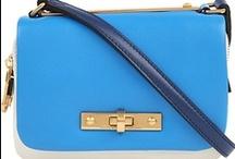 Handbags / by Charlotte Bishop
