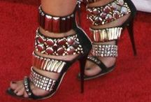 shoes! amazing, fabulous shoes!! / by h