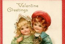 Vintage Valentines.... / by Ray Gibson