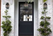 Curb Appeal / by Jessica Seaver