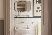 Bathroom Design / by Jessica Seaver