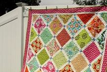 Quilts / by Lauren Yoder