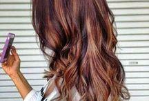 Hair / by Anna R. Williams