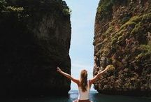 Explore/Adventure / by LiveZola