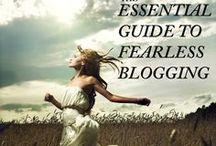 Fashion/Beauty Blogging / Tutorials, tips, and best practices for fashion and beauty bloggers / by New Media Expo