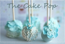 Cake Pops & Other Treats / by Thearadise Beaver