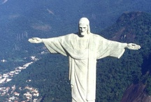 ♥ Brazil, My Homeland, My Country.♥ / Brazil, the jewel of the world. / by Ani Quadros