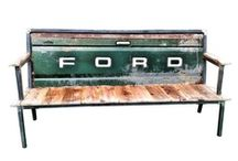 Ideas for the Fords... / by Lisa Garhan
