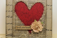 Cards / by Cathie Hollins