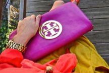 Handbags  / by Heather Brown