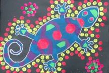 Art Room: 2014-2015 / Third year teaching at EA / by Amy L. Henriksen