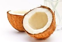 Coconutty Recipes / by LiveZola
