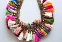 Jewelry / by Goodsmiths