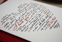 Notes / by Amy Kazor VA