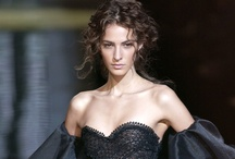 RUNWAY • COUTURE / Seasonal women's haute couture by top fashion designers. #runway #fashion #couture / by Ken Tran