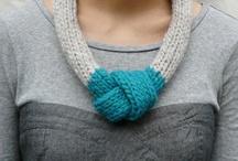 Knitting / by Goodsmiths