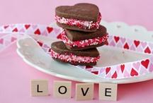 Valentine's Day Chocolate  / by Goodsmiths