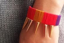 DIY Arm Candy / by Goodsmiths