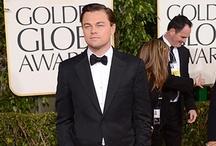 Golden Globes 2013 Fashion / by Cufflinks.com